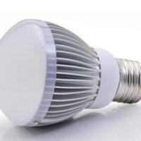 LED-Lampen im Vergleich