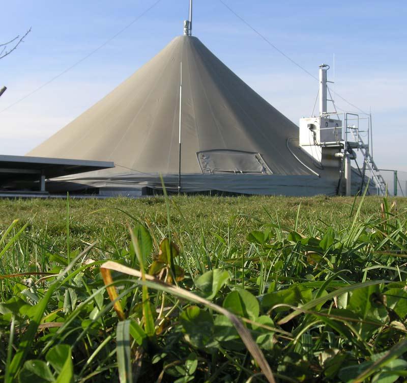 Biogasanlage Österreich