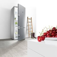 Energiesparende Kühlschränke im Vergleich