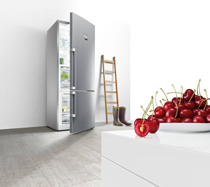 Energiesparende Kühlschränke im Vergleich - Ökostrom-Aktuell.de