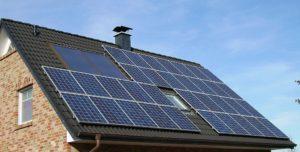 In diesen Regionen solltest Du dir eine Solaranlage anschaffen