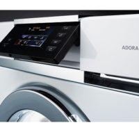 Energiesparende Waschmaschinen im Vergleich