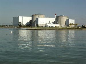 Abschaltung: Grenznahes Atomkraftwerk Fessenheim mit erneuter Störung