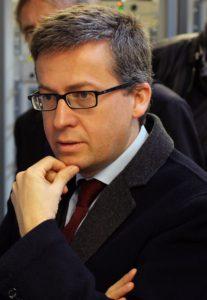 EU Forschung Kommissar