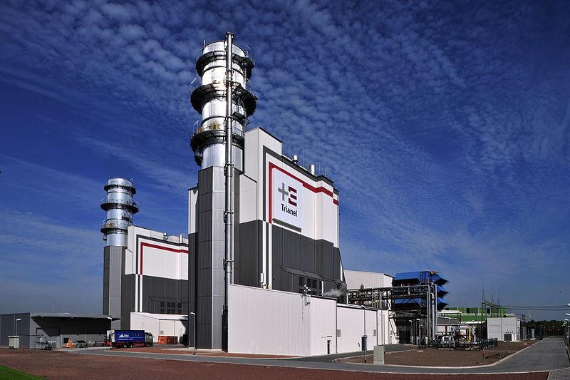 Kraftwerk Kohle