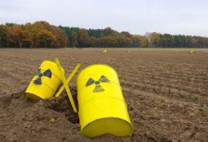 """""""Unrealistisch"""": Bundesregierung verlegt die Lagerung von Atommüll ins nächste Jahrhundert"""
